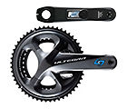 Stages Cycling Power Meter G3 Ultegra R8000 LR 2018