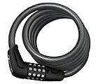 Abus Numero Combination Cable Lock 180cm