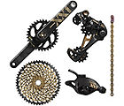 SRAM XX1 Eagle 1x12sp MTB Groupset - DUB