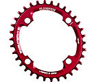 Blackspire Snaggletooth Nar-Wide Oval Chainring X01