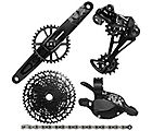 SRAM NX Eagle 1x12sp MTB Groupset - DUB