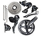 Shimano Ultegra R8020 11sp Road Groupset - Disc