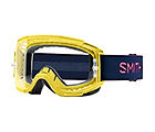 Smith Squad MTB Goggles Citron-Indigo 2019