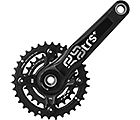 E Thirteen TRS+ Double FatBike Crankset 2017