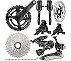Campagnolo Super Record 12sp Road Groupset - Disc 2019