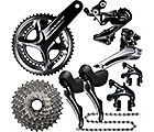 Shimano Dura Ace R9100 Groupset SPECIAL