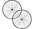 Fulcrum Red Passion 3 MTB Wheelset