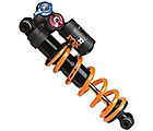 Fox Suspension DHX2 Factory 2Pos-Adj Rear Shock 2020