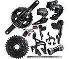 SRAM Force eTap AXS 2x12Sp Road Groupset