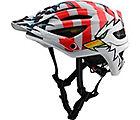 Troy Lee Designs A2 MIPS Screaming Eagle Helmet 2020