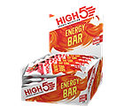 HIGH5 Energy Bars 55g x 25