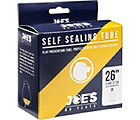 Joes No Flats Yellow Gel Self Sealing Inner Tube