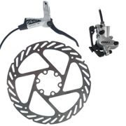Blitz Front BMX Wheel